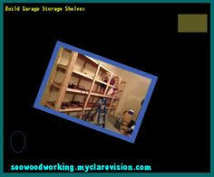Woodworking Plans Garage Storage Cabinets by Do It Yourself Garage Storage Plans 090645 Woodworking Plans And