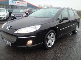 peugeot 407 coupe 2008 used peugeot 407 cars for sale motors co uk