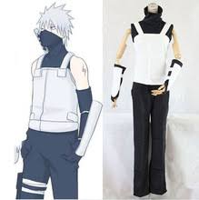Naruto Halloween Costumes Compare Prices Naruto Halloween Costume Shopping Buy