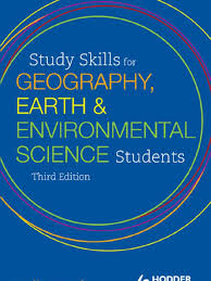 study skills for geography earth and environ sci 3rd ed p