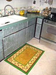 Yellow Kitchen Rug Runner Yellow Kitchen Rugs And Now For A Kitchen Rug Fashion Show Yellow