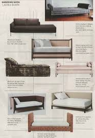 all in a daybed u0027s work laura bohn goes shopping in the new york