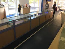 Glass Display Cabinet Perth Custom Counters Perth Interform Interform