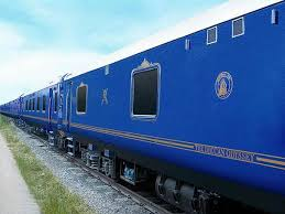 luxury trains in india ease your travel