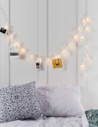 bedroom fairy light ideas inspiration lights4fun co uk peg fairy lights