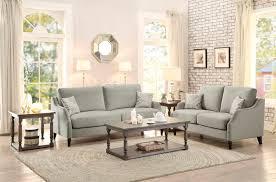 Sofa Set Living Room Homelegance 8429 3 Allenwood Reclining Leather Living Room Set
