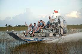 fan boat tours miami everglades private airboat tours private everglades tours