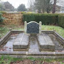 princess diana gravesite princess diana grave empty royal buried at family crypt st
