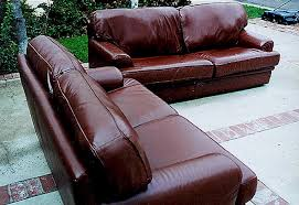 Can You Dye Leather Sofas Tulsa Leather Care Onsite Leather Repairing We Come To You