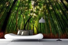 murals forest u2013 enjoy the tranquility of nature wall murals with
