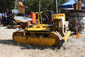 other crawler makers classic dozers