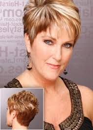 short haircuts for women over 60 years of age stylish short haircuts for women over 60