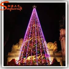 2015 sale outdoor christmas tree led outdoor wire lighted