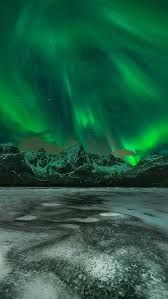 Pictures Of Northern Lights Photo Cascadia Blog