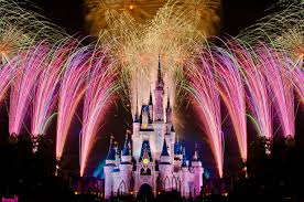40 awesometacular fireworks photos disney tourist blog