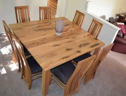 8 Seater Dining Tables And Chairs 8 Seater Dining Table Set Room Kitchen The Square Within Seats