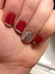 essie plumberry creamy red u0026 pink nail polish nail color