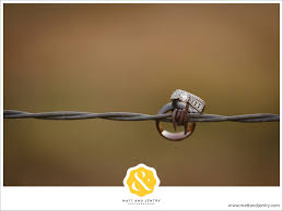 Country Wedding Rings by Country Wedding In Gardnerville By Lake Tahoe Wedding Photographer