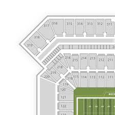 Stadium Floor Plans Raymond James Stadium Seating Chart U0026 Interactive Seat Map Seatgeek