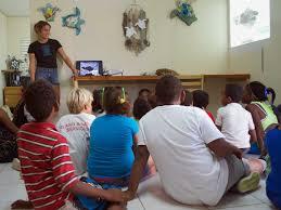 education u2013 sea turtle conservation bonaire