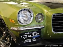1970 camaro z28 rs for sale chevrolet camaro coupe 1970 green for sale 124870n548259 1970 1 2