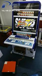 japanese arcade cabinet for sale 2017 sale guangzhou potech game factory 32 inch lcd tekken 7