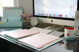 Martha Stewart Desk Organizer by Simple Home Management Binder With Martha Stewart Simply Organized