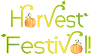 what is harvest thanksgiving can you donate a tin of food or 2 for the harvest festival st