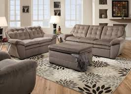 Sofas Made In The Usa by Made In The Usa Simmons Ac51020 Devyn Overstuffed Sofa And