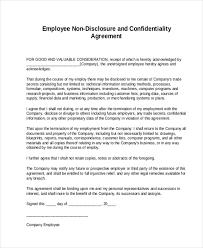 employment termination agreement termination letter template 11