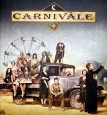 carnivale season 2 carnivàle