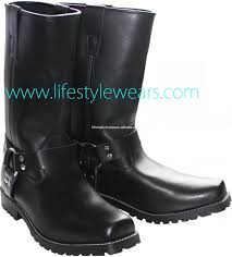 mens leather motorcycle riding boots mens leather motorcycle boots leather boot upper funky motorcycle