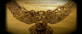 speakeasy tattoo best los angeles tattoo parlor buzzfeed
