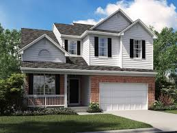 charleston floor plan in the estates at brookmere calatlantic homes