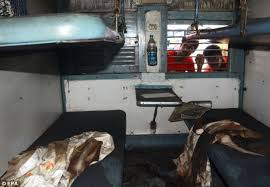 Hidden Camera Bathroom India India Train Fire 32 People Burned To Death After Inferno Rips