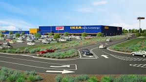 Home Design Stores Dunedin Ikea Continues U S Expansion By Submitting Plans To Open A San