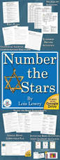 free number the stars novel study questions for each chapter