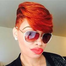 short hairstyles for black women 2017 2016 fall winter 2017 hairstyles for black and african american
