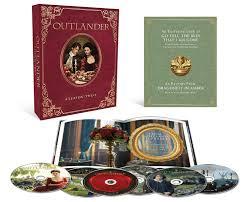amazon dvd black friday schedule amazon com outlander season 2 collector u0027s edition blu ray uv