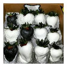 White Chocolate Dipped Strawberries 35 Best Chocolate Covered Strawberries Images On Pinterest