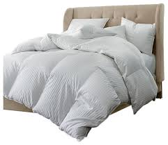 luxurious hungarian goose down comforter 800 thread count 750fp