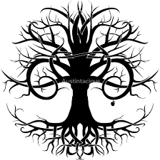tree of tribal by austintacious redbubble