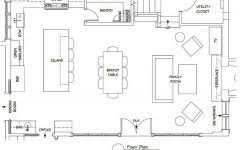 kitchen floor plans kitchen floor plans for two cooks interior home design ideas
