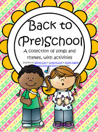 pre k thanksgiving songs back to preschool theme activities kidsparkz kidsparkz
