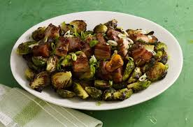 brussel sprouts for thanksgiving pati jinich spicy brussel sprouts with pork belly and habanero