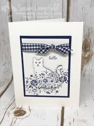 wood words 15 floral cat in navy and white 20 posts 20 years suestfield