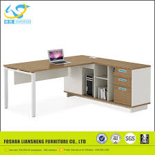 Office Table Desk Melamine Office Desk Melamine Office Desk Suppliers And