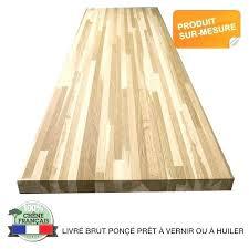 plan de travail en bambou pour cuisine huile plan de travail bambou vernis plan de travail cuisine plan de
