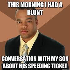 Speeding Meme - successful black man memes quickmeme
