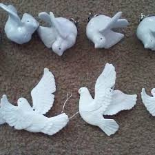 find more turtle dove ornaments 5 ceramic sold and 4